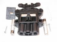 Dose 80A 25mm² | nicht säurefest | mit Griff