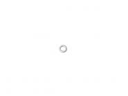 Scheibe DIN 433 für M8 (500 Stück) A2