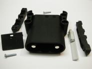 Stecker 160A 35mm² | nicht säurefest | ohne Griff