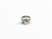 Ringmutter M6 A2 | ähnlich DIN 582