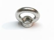 Ringmutter M16