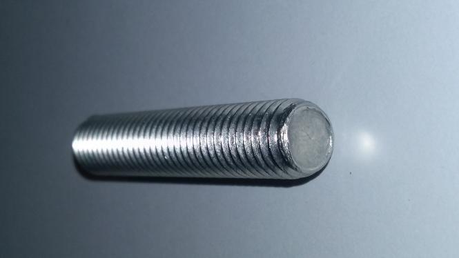 Gewindestange M16 A2/A4 1 Meter DIN 976